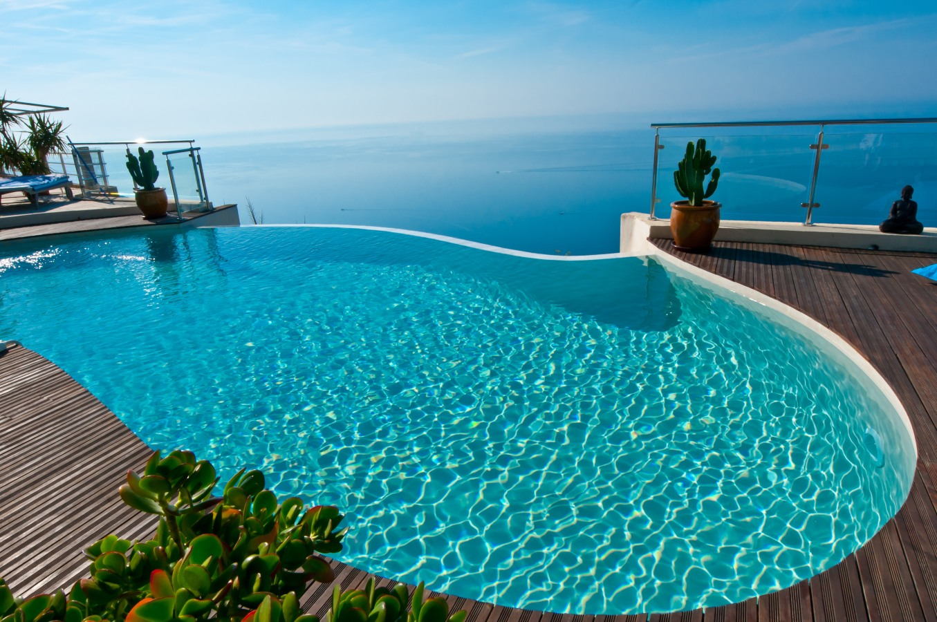 Piscine cannes